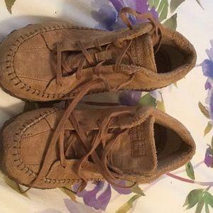 Skechers short boots